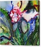 Daffodil 6 Canvas Print