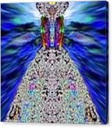 Dagymiel Canvas Print