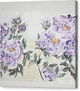 Dancing1020-1 Canvas Print