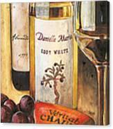 Danielle Marie 2004 Canvas Print