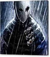 Dark Souls Canvas Print