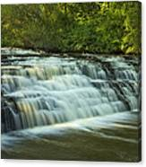 Darnley Cascade Canvas Print