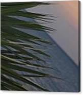 Fannie Bay Sunset 1.6 Canvas Print