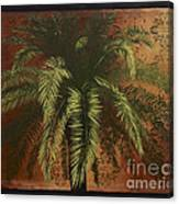 Date Palm 2 Canvas Print