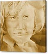 Dawn 1 Canvas Print