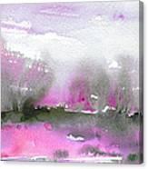 Dawn 34 Canvas Print