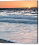 Dawning Of A New Day Canvas Print