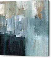 Days Like This - Abstract Painting Canvas Print