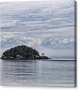 Deception Island Canvas Print