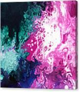 Deep Space Canvas Three Canvas Print
