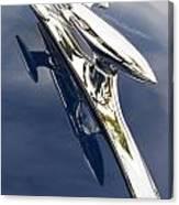 Delta 88 Rocket Canvas Print