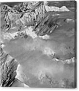 Denali ... Canvas Print