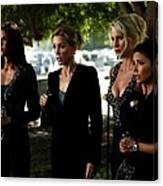 Desperate Housewives Tv Serie - 1 Canvas Print