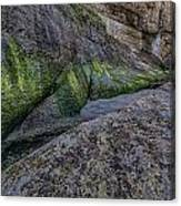Devil's Punchbowl Trail Canvas Print