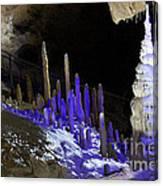 Devils's Cave 6 Canvas Print