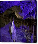 Devils's Cave 7 Canvas Print