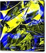 Digital Art-a17 Canvas Print