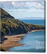 Dingle Peninsula Canvas Print