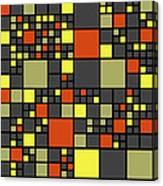 Dio - 07ml02 Canvas Print