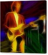 Dire Straits-gd-14a-fractal Canvas Print