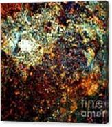 Discovery - Abstract 002 Canvas Print