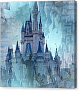 Disney Dreams Canvas Print