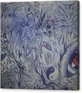 Dizzy Trips Canvas Print