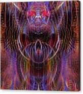 Dj Celestial Canvas Print