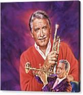 Doc Severinsen Canvas Print