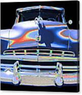 Dodge Canvas Print
