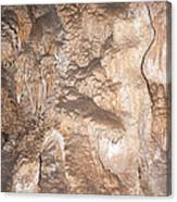 Dolls Theater Carlsbad Caverns National Park Canvas Print