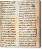 Domesday Book 1086