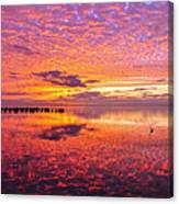 Don't Get Better Then This  Canvas Print