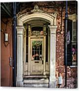 Door 934 Canvas Print