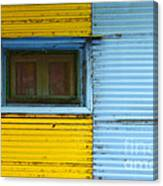 Doors And Windows Buenos Aires 15 Canvas Print