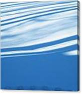 Dots And Dashes Canvas Print