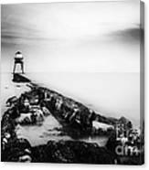 Dovercourt Light House Canvas Print