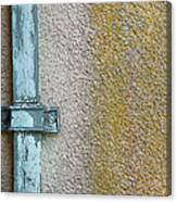 Downspout Canvas Print