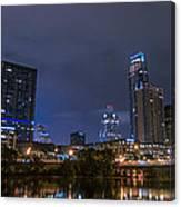 Downtown Austin Canvas Print