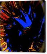 Dragon Crest Canvas Print