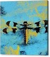 Dragonfly 2 Canvas Print