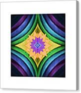 Dreamcatcher 2 Canvas Print