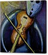 Dreamers 99-002 Canvas Print