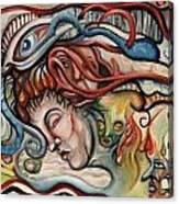 Dreamescape Canvas Print