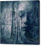Dreamforest Canvas Print
