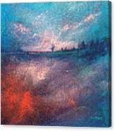 Dreamscape One Canvas Print