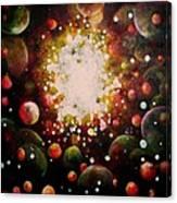 Dreamtime Canvas Print