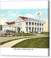 Duluth Minnesota - Northland Country Club - 1915 Canvas Print