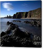Duncansby Head Canvas Print