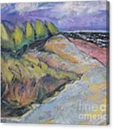 Dunes II Canvas Print